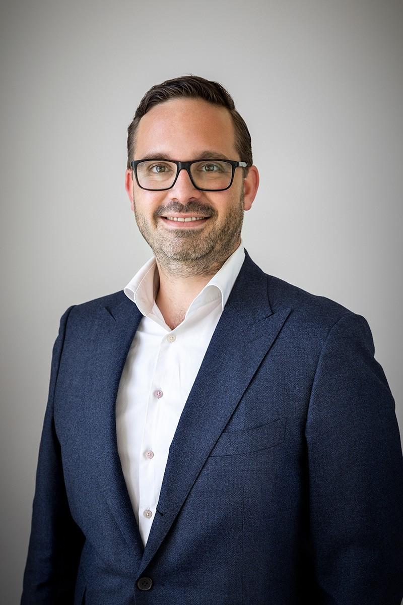 Sylvain van Erk
