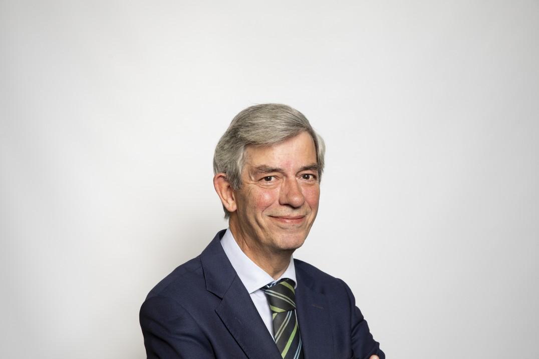 Nico van Mourik