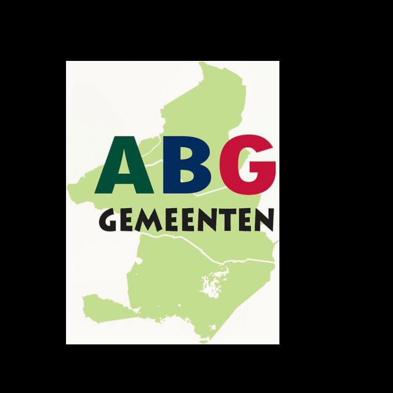 Gemeenschappelijke regeling De ABG-organisatie